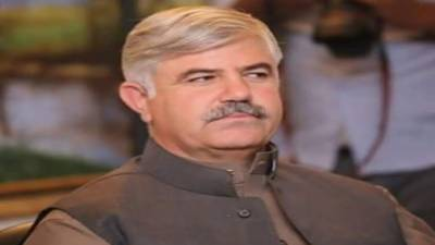Govt taking steps for utilization of natural resources of KP: CM