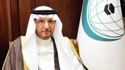 OIC Chief reassures support to Pakistan in fight against terrorism