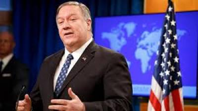 Pompeo warns of new countermeasures after 'sad day' for Hong Kong