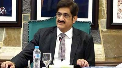 Security of sensitive installations in Sindh being beefed up: Murad