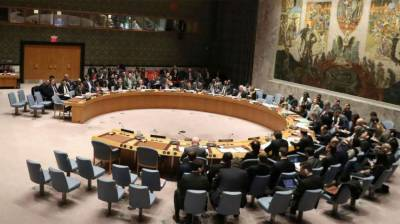 UNSC encourages Afghan Govt, Taliban to work toward early start of peace talks