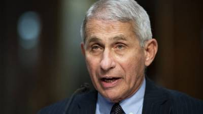 US could see 100,000 new COVID-19 cases per day: Fauci