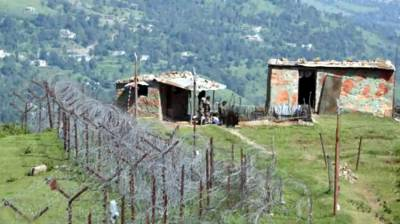 Young boy martyred in Indian firing along LoC: ISPR July 01, 2020