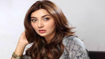 Aisha Khan likes role of Hayme Hatun in Dirilis: Ertugrul
