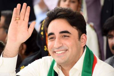 Bilawal holds meeting with PPP South Punjab leadership