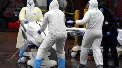 Confirmed coronavirus cases in Pakistan soar to 217,809
