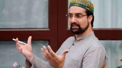 Indian attempts at demographic engineering unacceptable to Kashmiris: Hurriyat forum