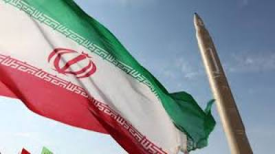 Iran's Natanz nuclear facility not damaged after fire