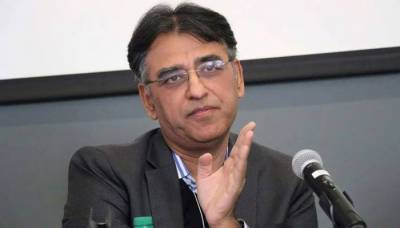 PM committed to make 'Naya Pakistan' as per vision of Madina welfare state; says Asad Umar