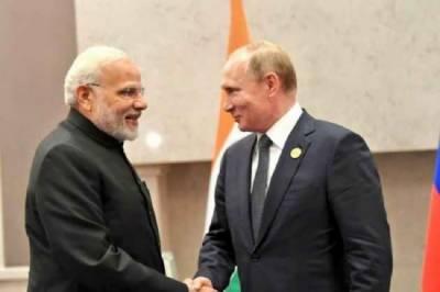 PM Modi, Putin Stress On Closer India-Russia Ties, Challenges Of Post-Covid World