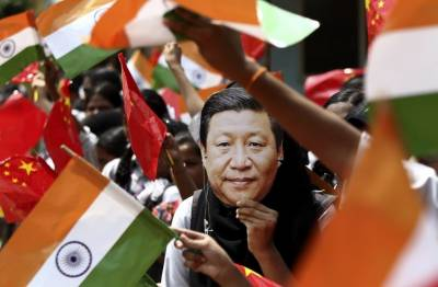 India Soft-peddles Hong Kong's New Security Law At UN In The Midst Of Border Tension