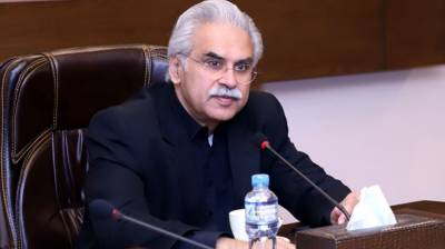 Smart lockdown only solution to contain COVID-19: Dr. Zafar