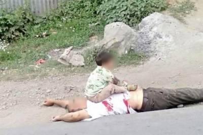 Wani describes killing of innocent Kashmiris a chilling reminder of Nazi oppression in bleeding IOJ&K