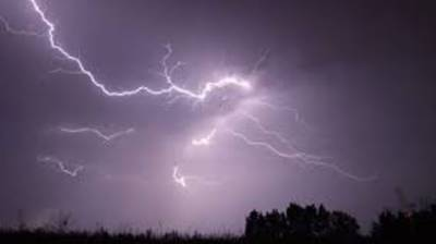 26 killed due to lightning, thunderstorm in India