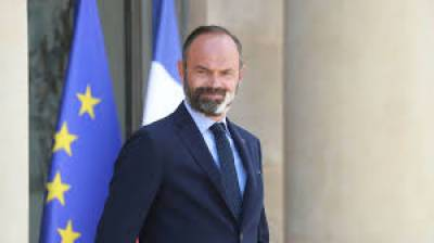 French PM Edouard Philippe to leave his post:
