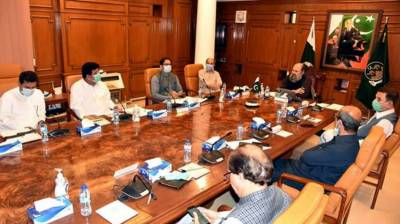 Govt believes in taking practical measures for prosperity of Balochistan: CM