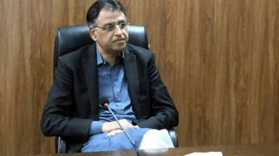 Govt combating war against corrupt mafia to bring economic stability in country: Asad