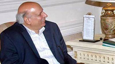 Govt taking steps for solution of problems being faced by masses: Sarwar