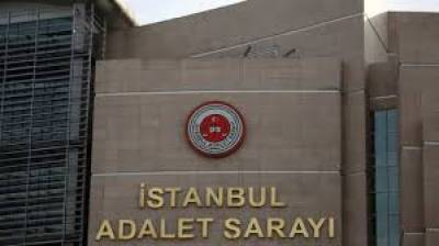 Istanbul court convicts two former Amnesty Turkey leaders: rights group