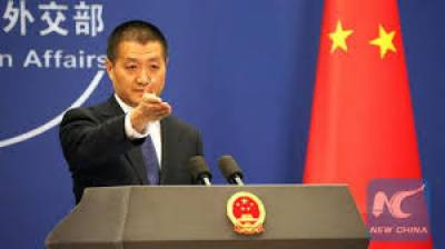 No party should escalate situation: China objects on PM Modi's Ladakh visit