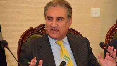 Qureshi tested positive for COVID-19; quarantines at home
