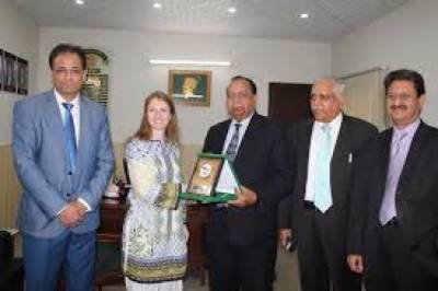 SCCI demands divisional status for Sialkot