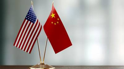 US expresses concerns over Chinese military exercises in South China Sea