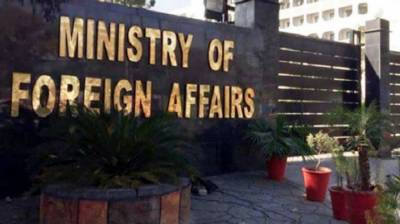 FO summons senior Indian diplomat over ceasefire violations
