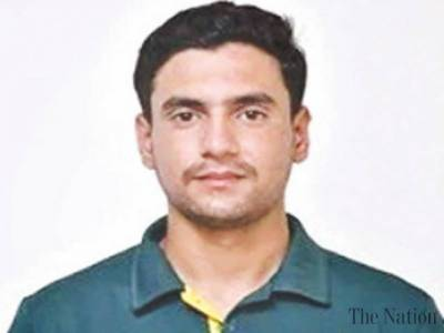 Haider Ali tests negative for second time