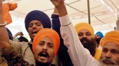 India bans 40 websites belonging to Sikh community members, organizations