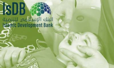 IsDB will provide $60m to Pakistan for Polio Eradication Program