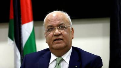 Palestinian leadership launches diplomatic efforts against Israeli designs to annex West Bank lands