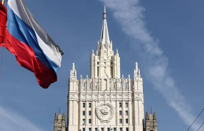 Russia threatens to respond to UK 'hostile' sanctions move