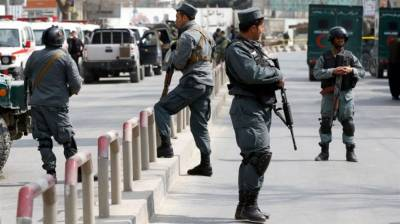 15 militants killed in Afghanistan clash July 07, 2020