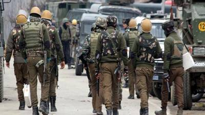 Caste-based discrimination forcing Indian soldiers to commit suicides in IOJ&K July 07, 2020