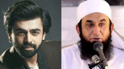 Farhan lauds Maulana Tariq Jameel for valuable religious services for Pakistan July 07, 2020