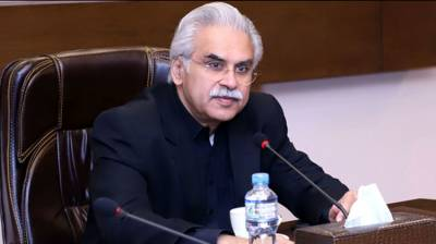 Govt complying with IMB recommendations on polio: Dr. Zafar July 07, 2020