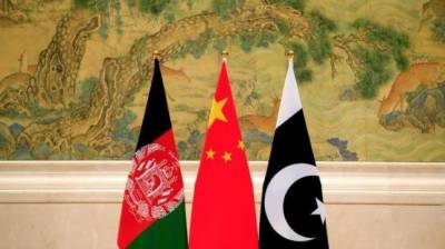 Pakistan, China, Afghanistan agree to boost cooperation in diverse fields July 07, 2020