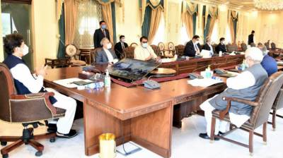 PM directs to ensure obstacle free inter-province movement of wheat July 07, 2020