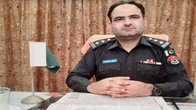 DSP martyred during police encounter in Swabi July 08, 2020