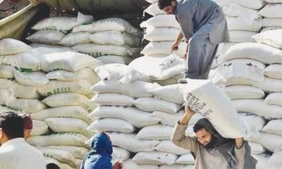 Flour mills to get 700 M.ton wheat quota per week in Multan