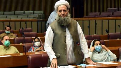 Minorities enjoying equal rights under Constitution: NA informed July 08, 2020