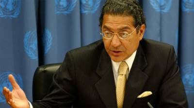Pakistan calls on UN to include Hindutva fascism in its counter-terrorism push July 08, 2020