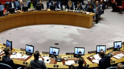 Russia, China veto extending cross-border aid to Syria July 08, 2020