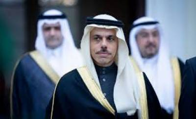 Saudi FM sends wishes to FM Qureshi for early recovery from COVID-19