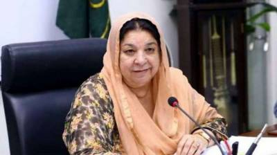 Covid-19 cases significantly decreased after smart lockdown policy in Punjab: Yasmin July 09, 2020