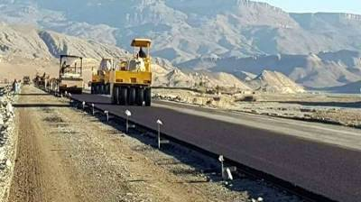 Federal Govt plans up-gradation, expansion of road infrastructure in Balochistan July 09, 2020