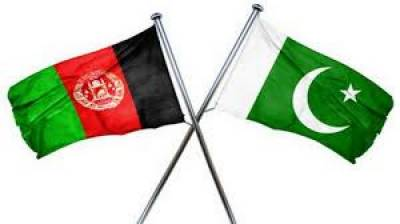 Islamabad, Kabul urged to remove bottlenecks in way of Pak-Afghan trade july 09, 2020