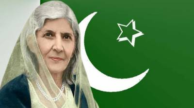 Nation remembers Fatima Jinnah on 53rd death anniversary July 09, 2020