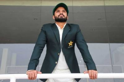 Pakistan captain Azhar Ali exposes England's weakness ahead of Test series July 09, 2020